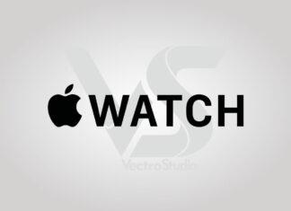 Download Apple Watch Logo Vector