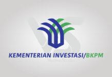Download Kementerian Investasi/BKPM Logo Vector