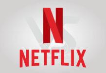 Free Download Netflix Logo Vector