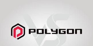Download Polygon Bikes Logo Vector