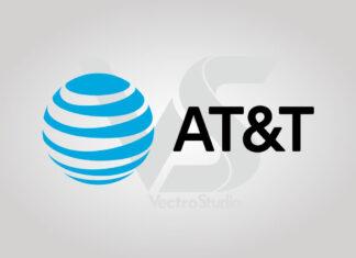 Download AT&T Logo Vector