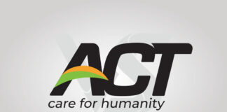 Download Aksi Cepat Tanggap (ACT) Terbaru 2021 Logo Vector