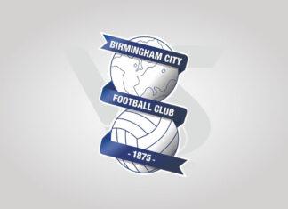 Download Birmingham City F.C Logo Vector