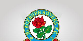 Download Blackburn Rovers F.C Logo Vector