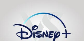 Download Disney+ Logo Vector