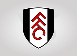 Download Fulham F.C Logo Vector