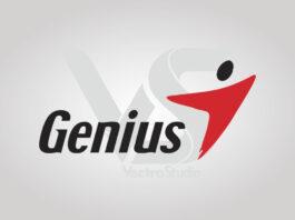 Download Genius KYE Systems Logo Vector