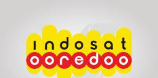 Download Indosat Ooredoo Logo Vector