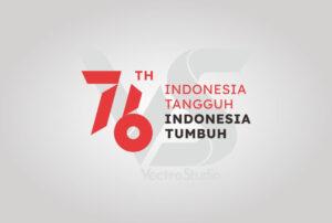 Download Logo Resmi HUT RI Ke 76
