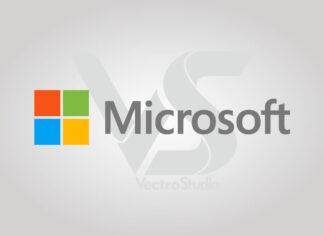 Download Microsoft Logo Vector
