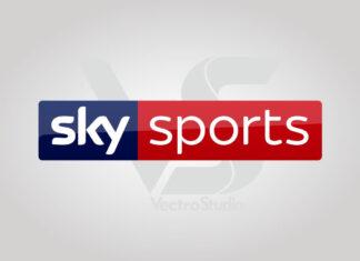 Download Sky Sports Logo Vector