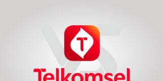 Download Logo Telkomsel Terbaru 2021 Vector