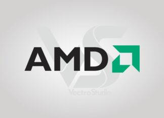 Download AMD Logo Vector