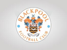 Download Blackpool F.C Logo Vector