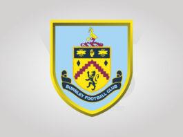 Download Burnley F.C Logo Vector
