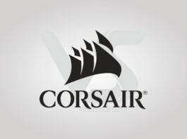 Download Corsair Logo Vector