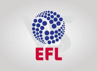 Download English Football League (EFL) Logo Vector