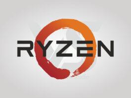 Download Ryzen Logo Vector