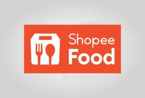 Shopee Food Logo
