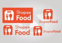 Download Shopee Food Logo Vector