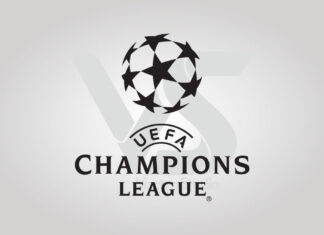 Download UEFA Champions League Logo Vector