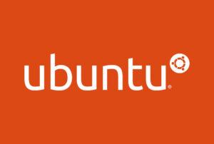 Download Ubuntu Logo Vector Background