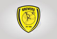 Download Burton Albion F.C Logo Vector