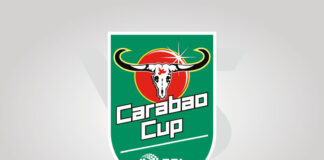 Download Carabao Cup (EFL) Logo Vector